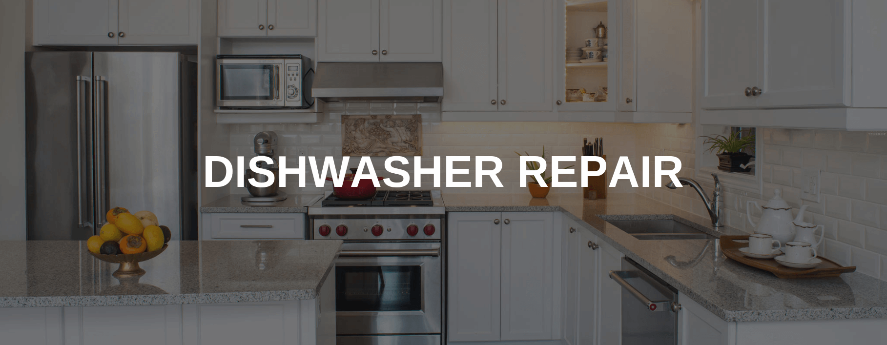 dishwasher repair hialeah